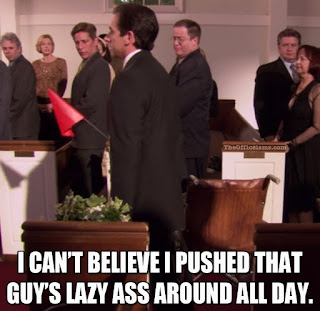 The Office Isms Memes