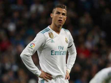 Madrid Membela Diri, Alasannya Bolanya Tak Mau Masuk!, Alhasil Mereka Kalah