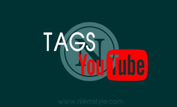 Thẻ Tags trong Youtube có tác dụng gì