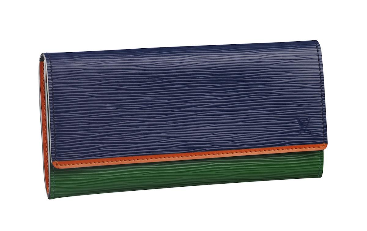 Louis Vuitton Murakami Rainbow Wallet Jaguar Clubs Of North America