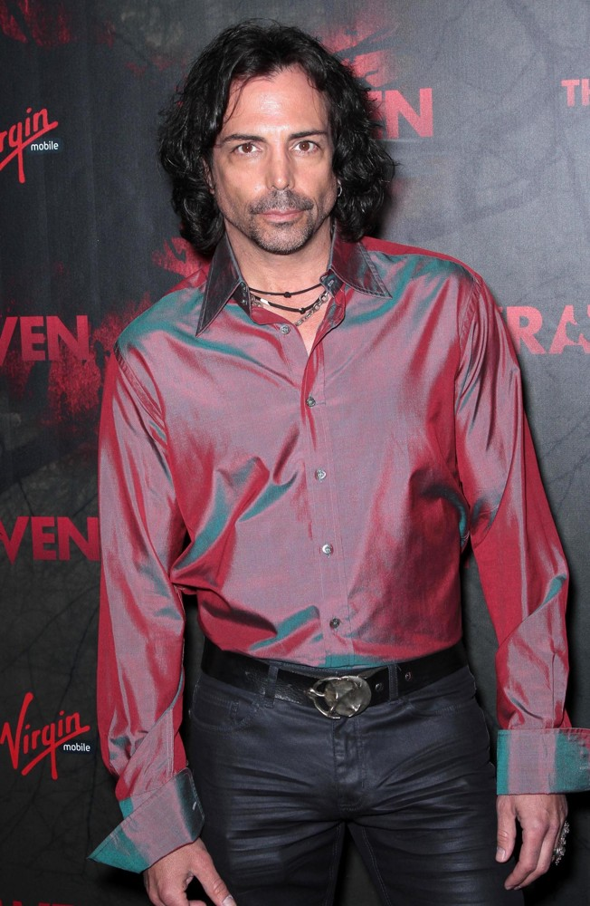 my creepy uncle some cool facts about richard grieco