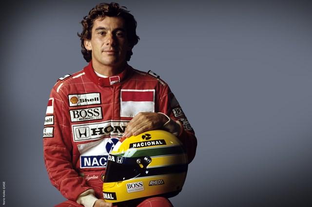 Ayrton Senna e suas grandes ultrapassagens na F1