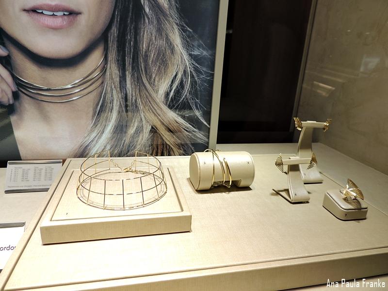 3429f5ff8f0 Ana Paula Franke  Helena Bordon assina nova coleção de joias para a ...