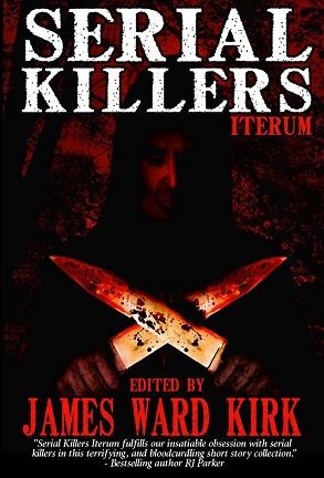 Books written by serial killers