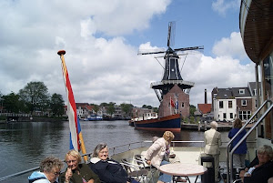 Paket Tour River Cruise Amsterdam Murah