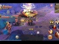 Lost Tale V1.0.2 Mod Apk Online Full Unlocked MMORPG Terbaru 2017