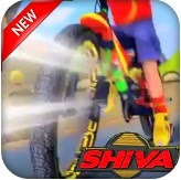 Game Android Shiva Cycle Adventure Download