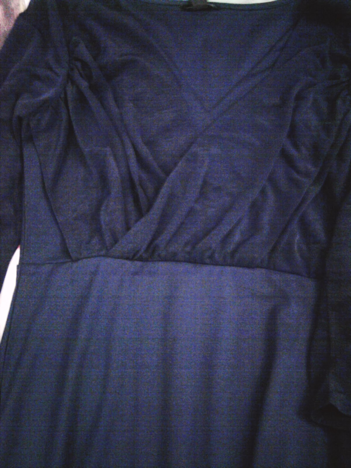 10f256f0b24df Aurelia Beauty & Fashion Blog: Haul : H&M, Yves Rocher, Kiabi ...