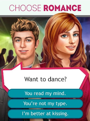 Download Choices Stories You Play Mod Apk Terbaru