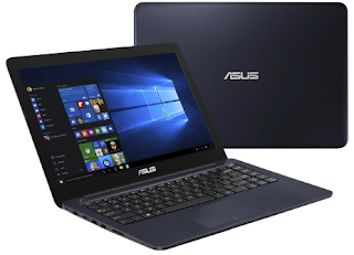 Asus R417NA Drivers windows 10 64bit