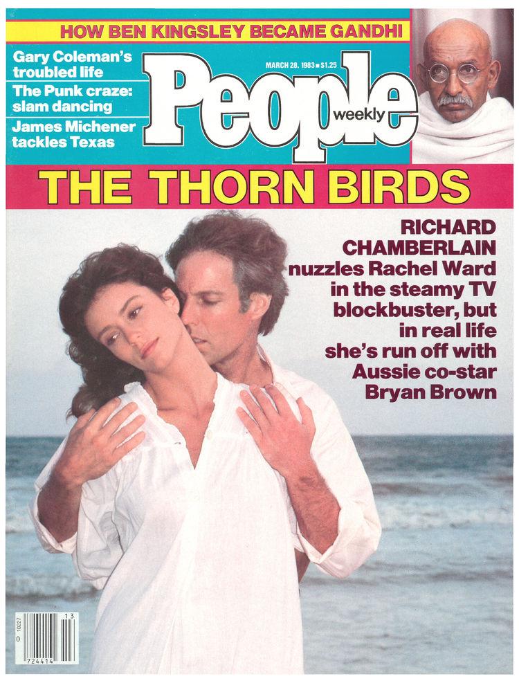 Wife Bride The Thorn Birds 89