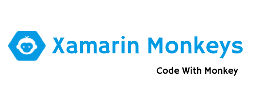 Xamarin Monkeys