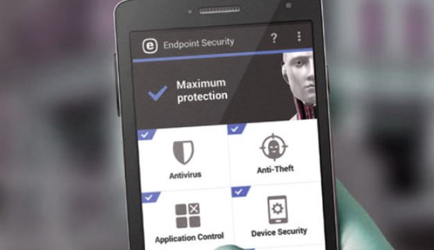 ESET Mobile Security Features of the best protection programs for Android 2019