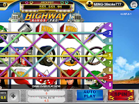 AGEN JUDI SLOT GAMES HIGHWAY KING DI OKE77.COM