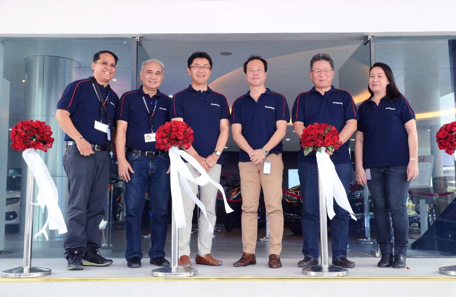 Honda Companies Unite for Safer Roads