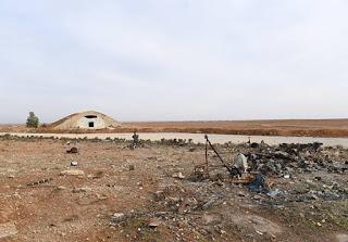 Syrian Army Retakes Control of More Regions in Aleppo