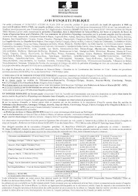 http://www.seine-et-marne.gouv.fr/Publications/Enquetes-publiques/PERIMETRE-D-EPANDAGE-dans-le-dept-77-des-boues-et-composts-de-boues-de-l-usine-d-epuration-Seine-aval-d-Acheres-78-SIAAP/Avis-enquete-publique#