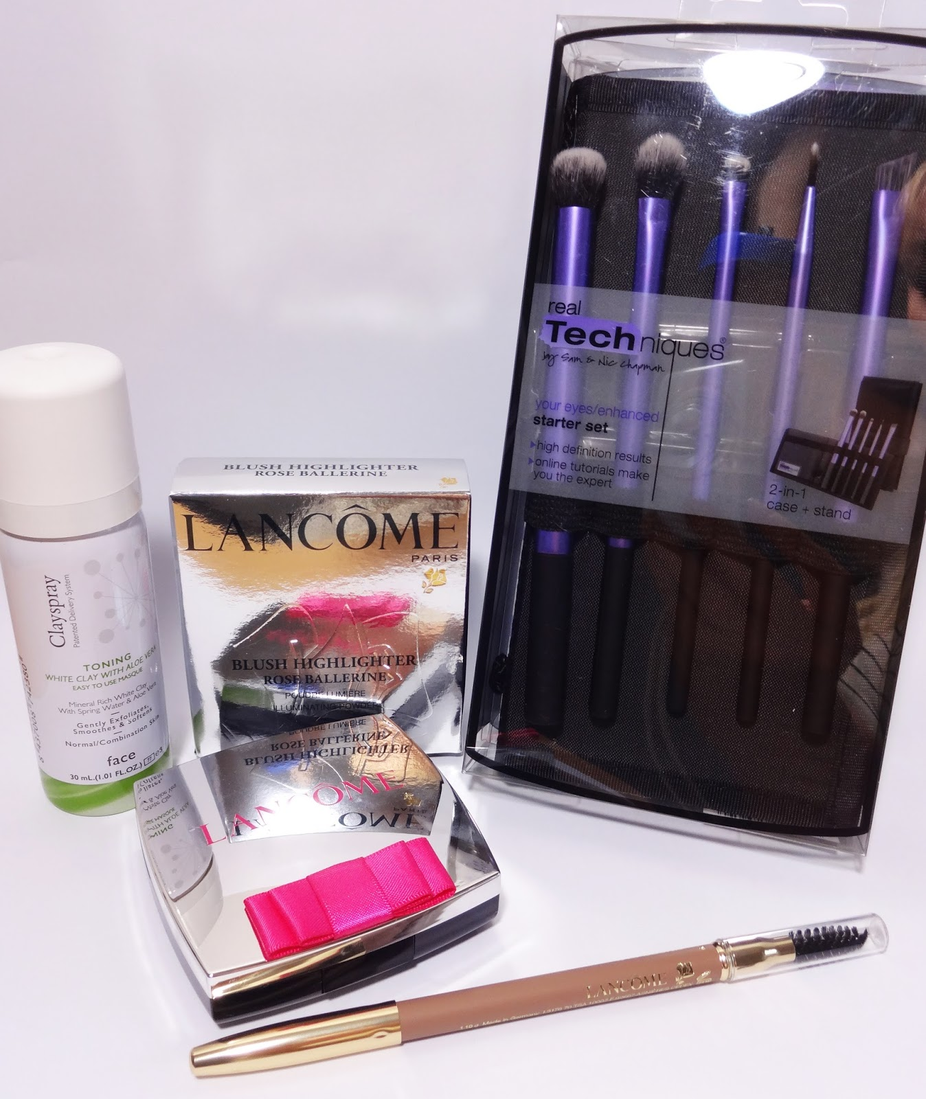 feelunique Online-Shopping Haul (August 2014) inkl. Zoll-Probleme