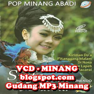 Download MP3 Minang Syifa Maulina - Bapisah Bukannyo Bacarai Full Album