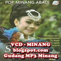 Syifa Maulina - Ayam Den Lapeh (Full Album)
