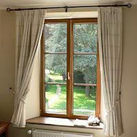 Bentuk dan beberapa jenis jendela rumah