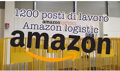 adessolavoro.blogspot.com  - Amazon offerte lavoro