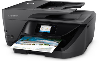 HP OfficeJet Pro 6970 Drivers Download