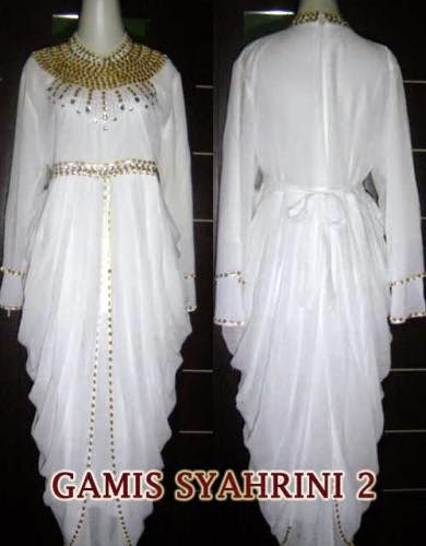 Kumpulan Model Baju Muslim Ala Syahrini 2017 Model Baju