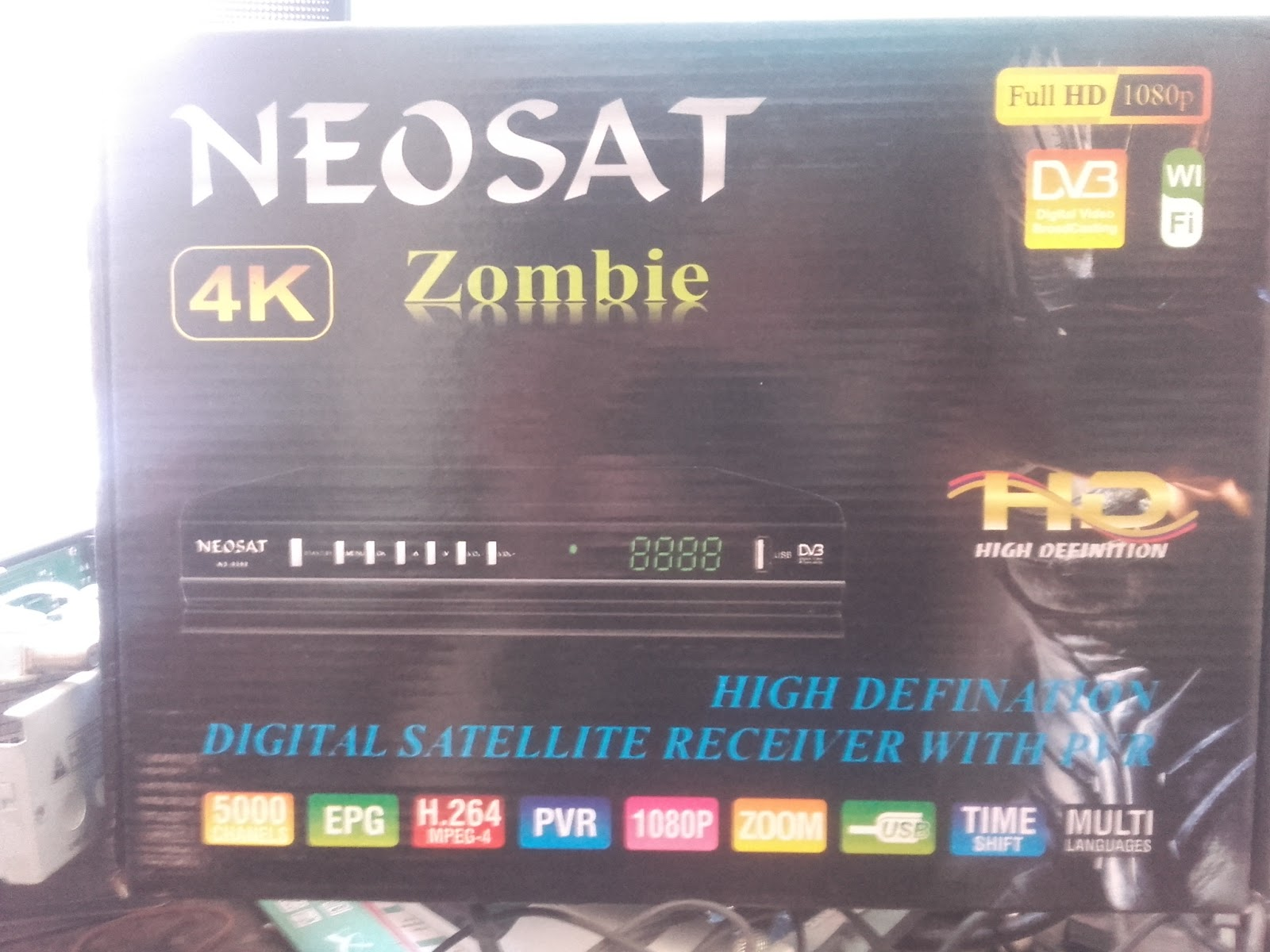 NEOSAT ZOMBIA HW203 00 017 POWERVU KEY SOFTWARE DOWNLOAD - FILE YOU