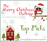 Top Picks The Merry Christmas Challenge