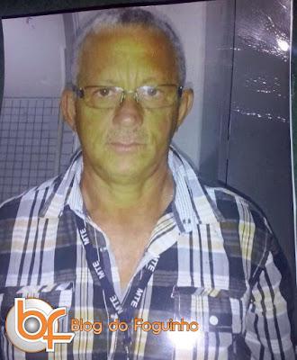 """Luto! Morre """"Eugênio da Galinha"""" vítima de infarto, em São Luis."""