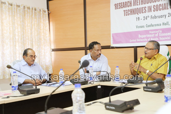 News, Kerala, Students, University, Inauguration, Research Methodology Workshop Begins at CUK