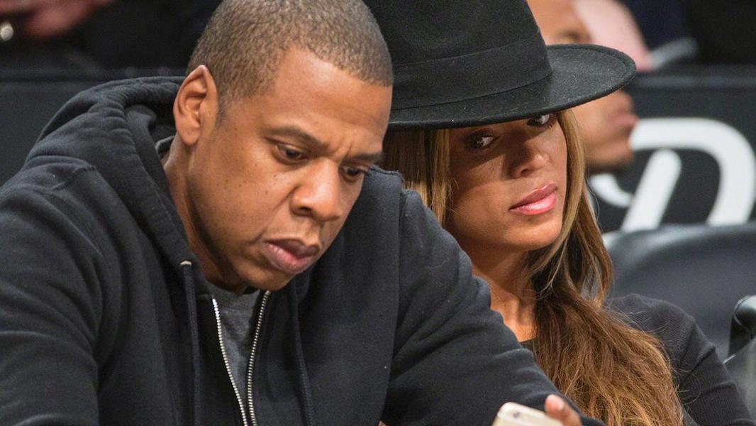 Jay-Z tem 99 problemas e o Tidal é um deles.