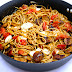 Chicken Sausage Skillet Pasta Recipe