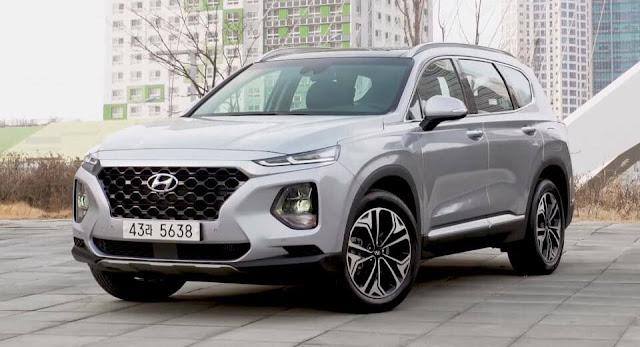 Hyundai, Hyundai Santa Fe, Hyundai Videos, Reviews, Video
