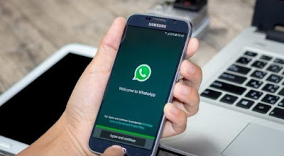 Cara Mematikan Aplikasi WhatsApp Sementara di Android