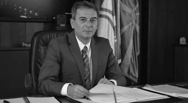 Bürgermeister von Ohrid plötzlich verstorben