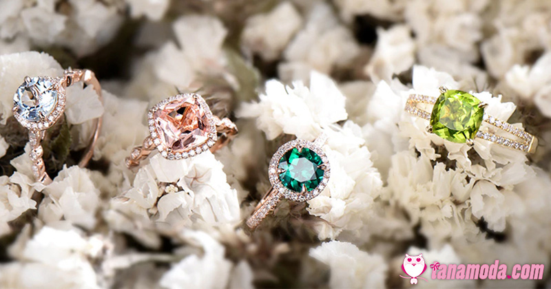 Como escolher o anel de noivado perfeito.