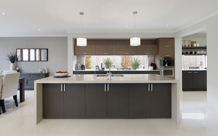 kitchen design window splashback v amp v s metricon brooksreach horsley windows 903