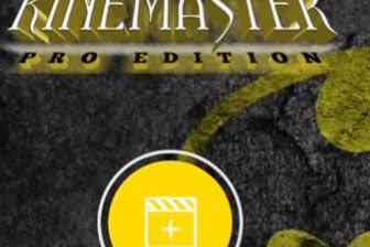 Aplikasi Editing Video KineMaster Pro Edition || Tersedia Link Downloadnya