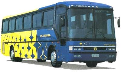 Busscar Jum Buss 340