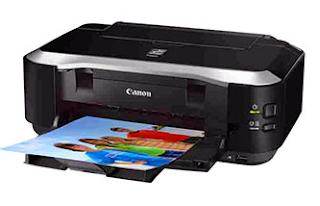 Ein weiteres Gerät von Canon, das aus der Segmentierung der persönlichen Klasse Pixma iP4840 stammt. Immer noch in einem kompakten und kompakten Paket von Geräten