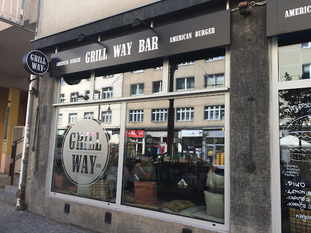 grill way bar gdynia review