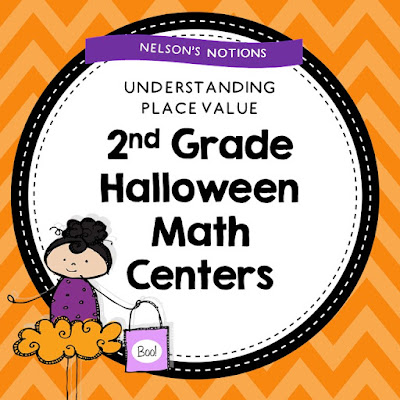 https://www.teacherspayteachers.com/Product/Halloween-Math-Centers-2nd-Grade-Place-Value-Games-380540