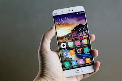 dia chi ban Xiaomi Mi5 Plus uy tin gia re