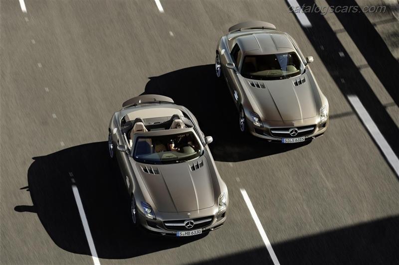 صور سيارة مرسيدس بنز SLS AMG 2012 - اجمل خلفيات صور عربية مرسيدس بنز SLS AMG 2012 - Mercedes-Benz SLS AMG Photos Mercedes-Benz_SLS_AMG_2012_800x600_wallpaper_01.jpg
