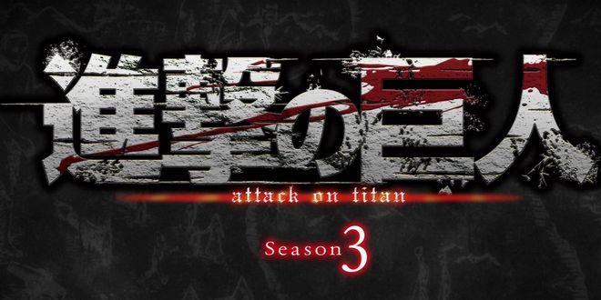 Shingeki no Kyojin: anime vai ganhar terceira temporada!