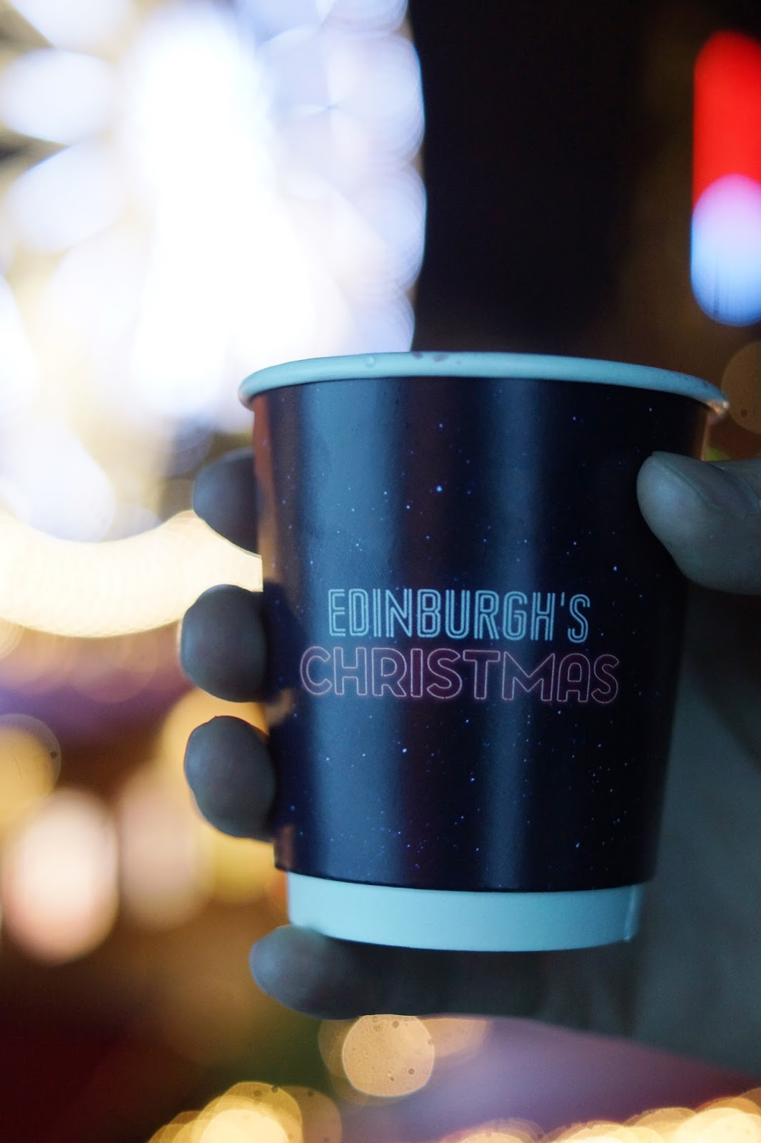 Hello Freckles Edinburghs Christmas Travel Guide Mulled Wine Market Hotel Review