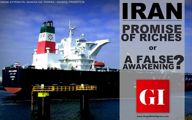 B&E | Iran : Promise of Riches, or a False Awakening?