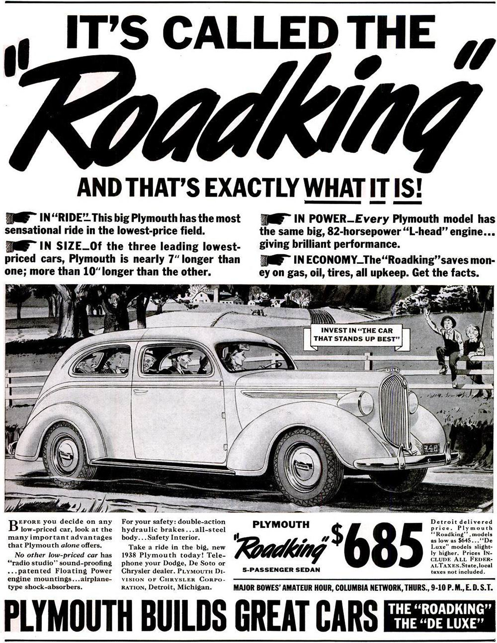 Image result for automobile prices 1938